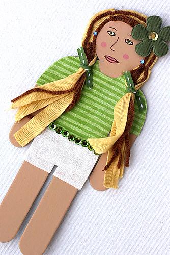 Doll cameron