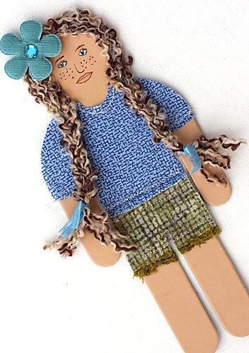 Doll sophie