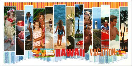 Hawaii Vacation small