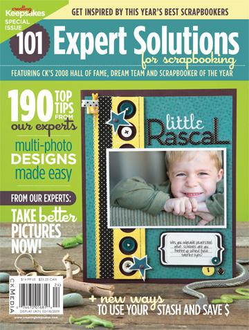 101 Expert Solutions
