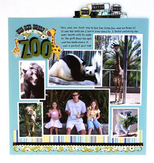 San diego zoo two