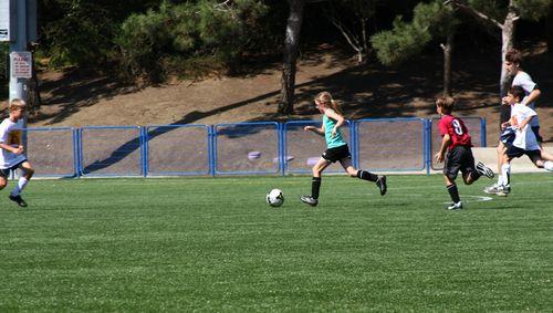 Soccer three
