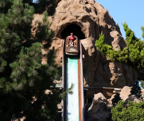 knotts berry farm rides silver bullet. to Knott#39;s Berry Farm (I