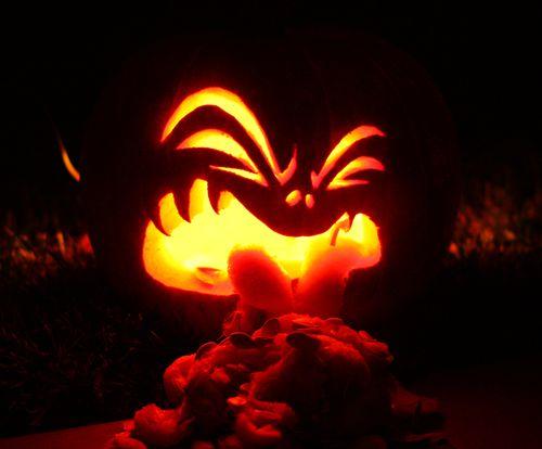 Pumpkin two