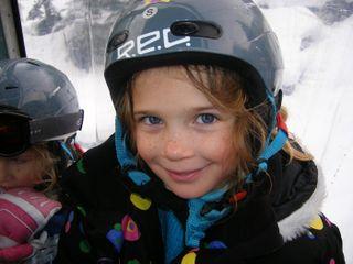 Ski seven