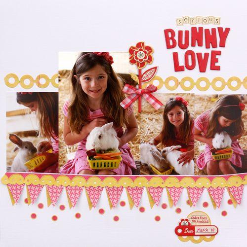 Bunny love final