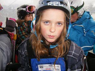 Ski eight