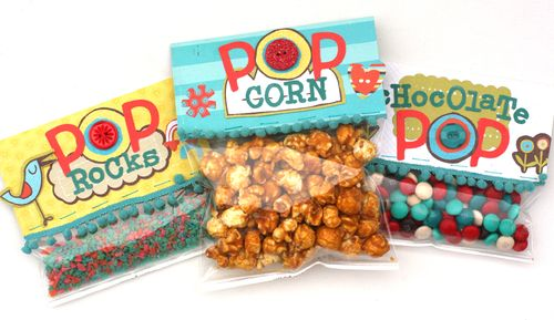 Pop crop treats