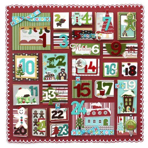Advent Calendar Final