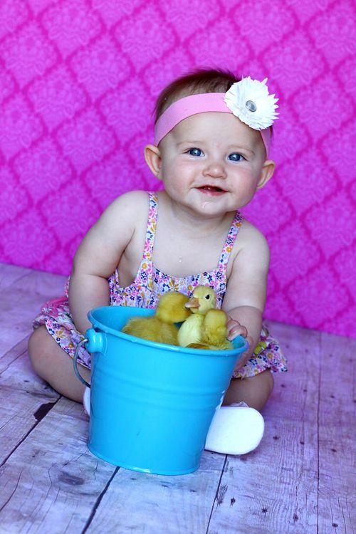 Jamie baby photo