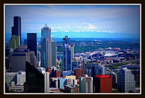 Seattle edited
