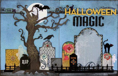 Halloween magic final
