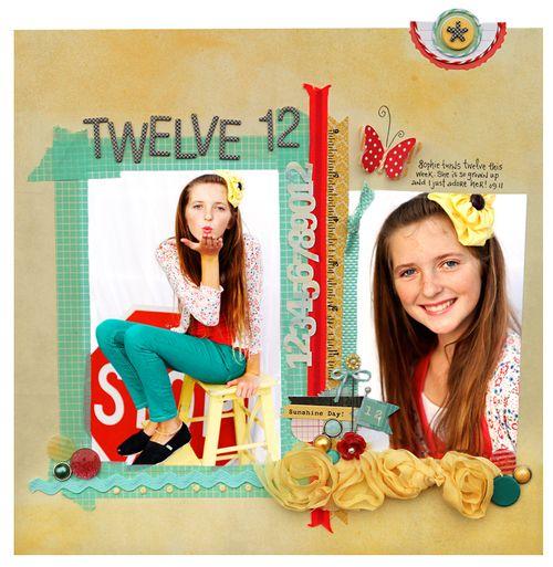 Twelve final
