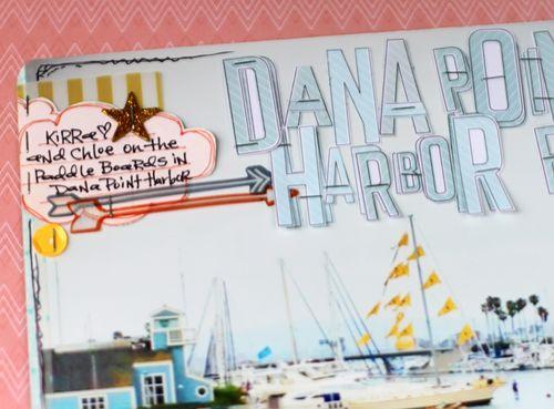 Dana point harbor close up 2
