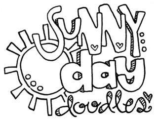 SunnyDayDoodles