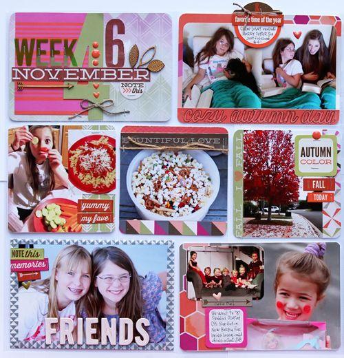Week 46 2012 left