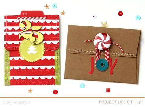 Gift card holders 1