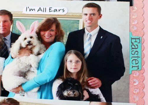 I'm all ears layout 2