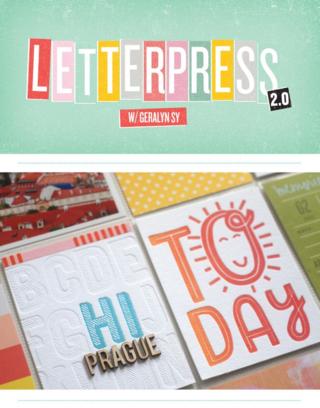 Letterpresssneak