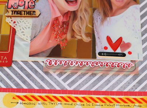 Xo layout close up 3
