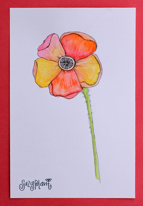 Loneflower