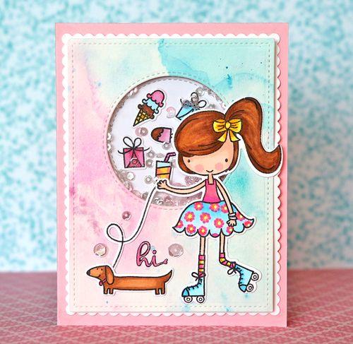 Hi Card 2