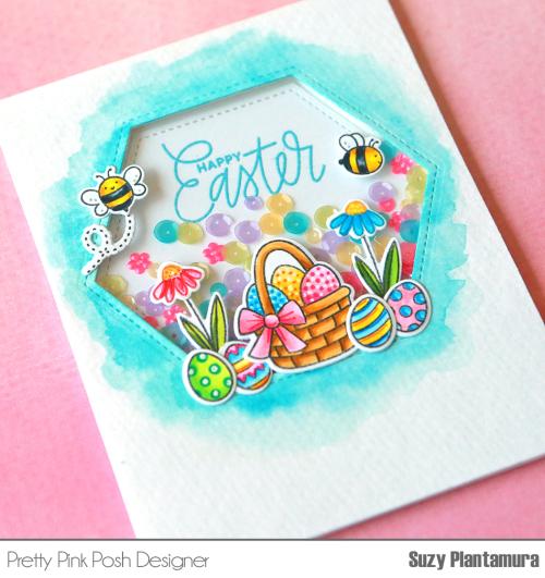 Happy Easter Shaker 3