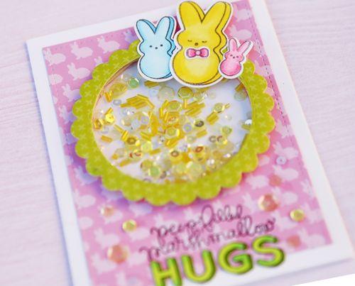 Card 2 close up
