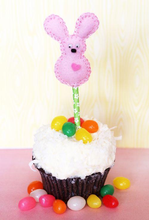 Cupcake bunny 3
