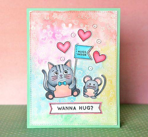 Wanna Hug?