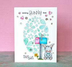 Sending Bunny Love