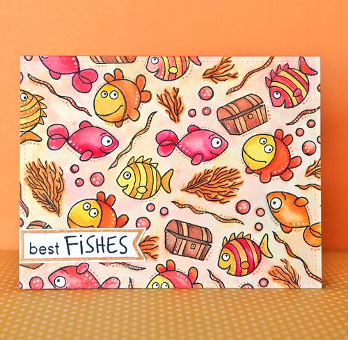 Best Fishes 2