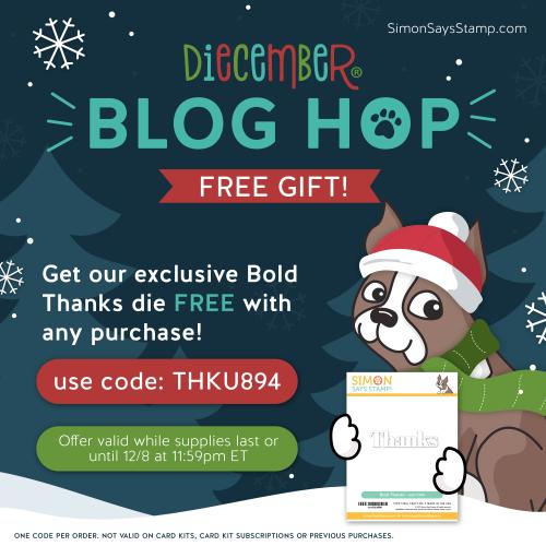 12.6 DieCember Blog Hop