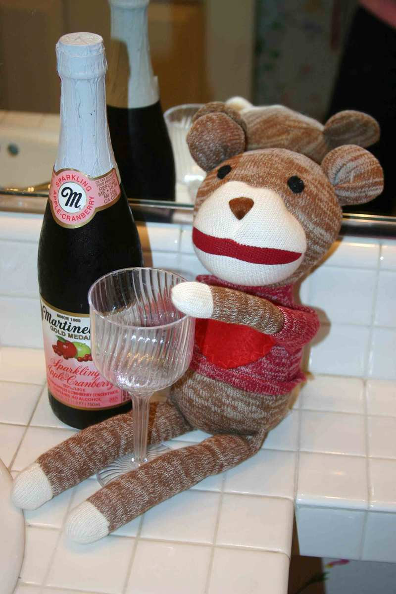 Celebratingmonkey
